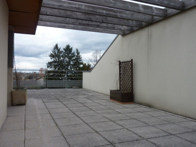 Duplex T5 116 m²