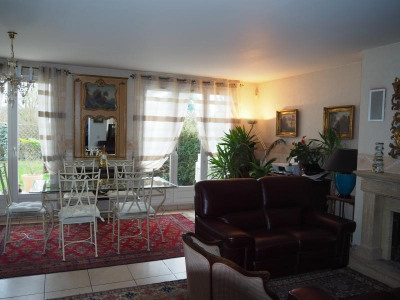 Einfamilienhaus 8 Zimmer