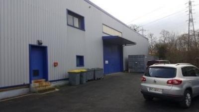 Vente Local d'activités / Entrepôt Rosny-sous-Bois
