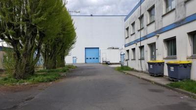 Vente Local d'activités / Entrepôt Tournan-en-Brie