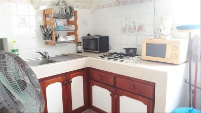 Location appartement Douville