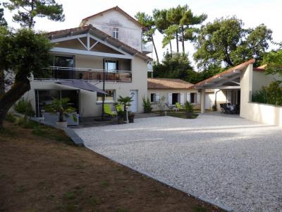 Location vacances maison / villa Saint Georges de Didonne