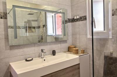 Maison de village- 90 m²- Garons