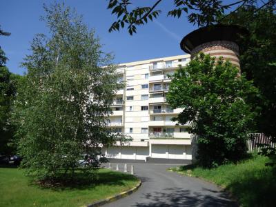 Appartement 3 pièces Poissy