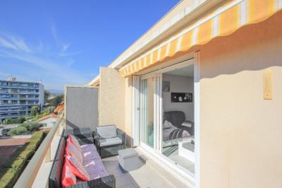 Appartement Cagnes Sur Mer 2 pièce (s) 42 m²