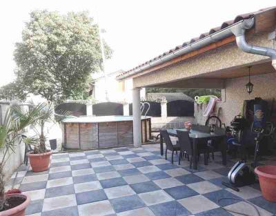 Vente maison / villa Vaulx en Velin