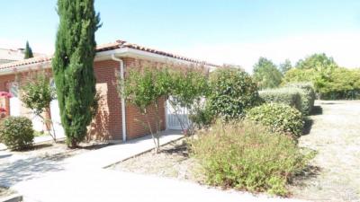 Villa duplex 3 pièce (s) 64,39 m² Toulouse Saint-Simon
