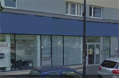 Location Boutique Ivry-sur-Seine