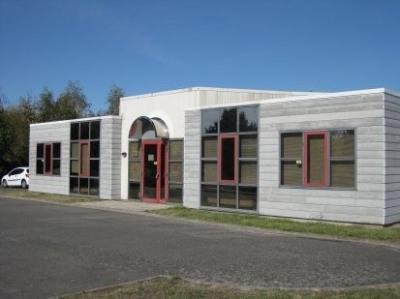 Location Bureau Saran