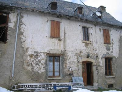 Maison de village Bagneres de Luchon