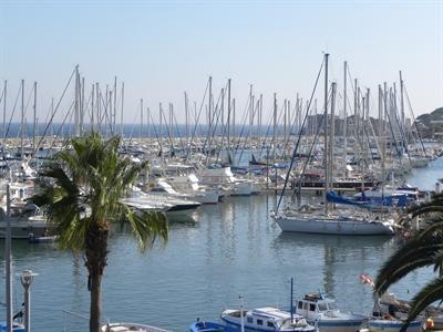 Location vacances appartement Bandol 580€ - Photo 11