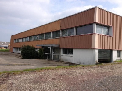 Vente Local d'activités / Entrepôt Saint-Léonard