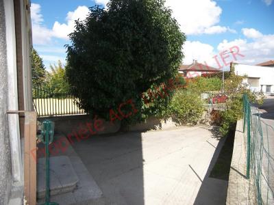 vente Villa 115 m2 Diémoz CACHET GARANTI - Cette maison BOURGEOISE d ...