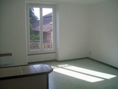 Appartement LIMOGES - 1 pièce (s) - 22.55 m²