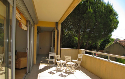 Vente Avignon Appartement avec terrasse et garage
