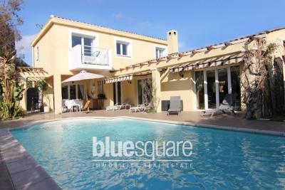 Vente Maison / Villa 6 pièces Juan les Pins-(153 m2)-975 000 ?
