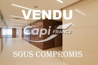 Vente Local commercial Roissy-en-Brie