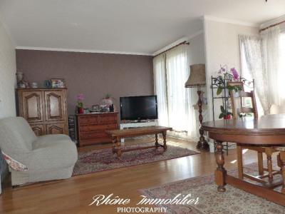Appartement Meyzieu 5 pièces 89 m²
