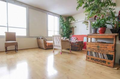 Appartement Asnières Sur Seine 4 pièce (s) 83 m²