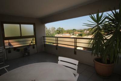 Appartement de 67m² proche Intra Muros