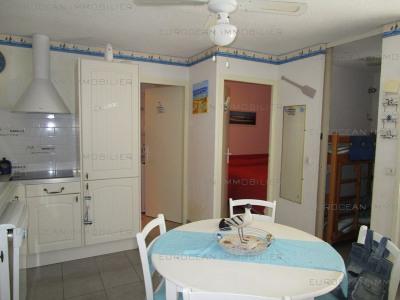Alquiler vacaciones  casa Lacanau-ocean 324€ - Fotografía 5