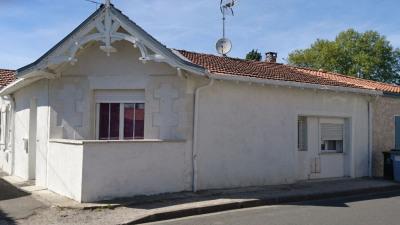 Gujan Mestras maison T2