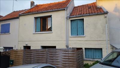 Vente maison / villa Vemars (95470)