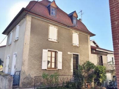 Maison Saint Simeon De Bressieux 5 pièce(s)