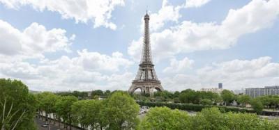 Immobile residenziali di prestigio appartamento Paris 16ème 5000000€ - Fotografia 3