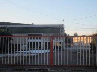 Vente Local d'activités / Entrepôt Wissembourg