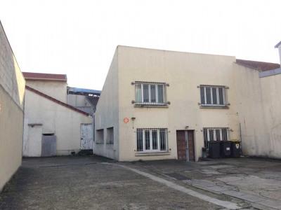 Vente Bureau Le Pré-Saint-Gervais
