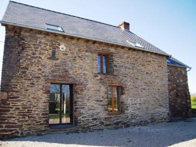 Maison longère Saint-Péran