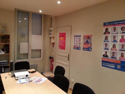Location Local commercial Compiègne
