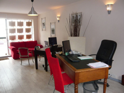 Location Local commercial Bures-sur-Yvette