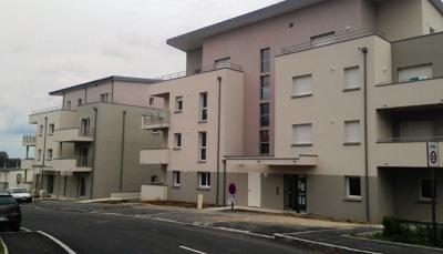 Appartement Saint Gregoire 4 pièce (s) 98 m²