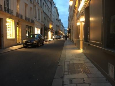 Fonds de commerce Café - Hôtel - Restaurant Paris 4ème