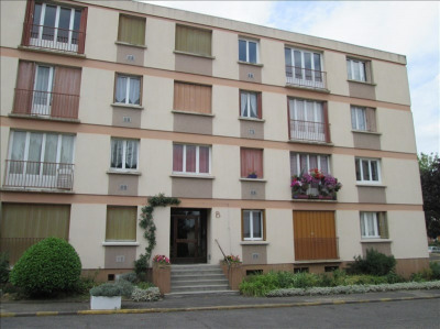 Location appartement Coubron