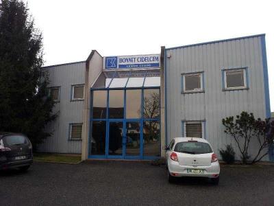 Location Local d'activités / Entrepôt Geispolsheim