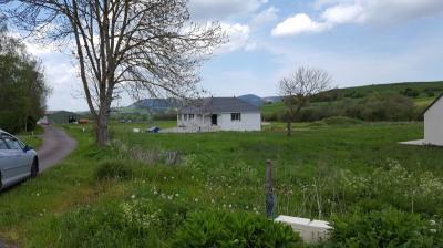 Vente - Terrain - 740 m2 - Aurières - Photo