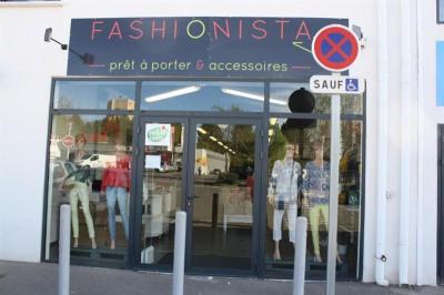Fonds de commerce Prêt-à-porter-Textile Gardanne 1