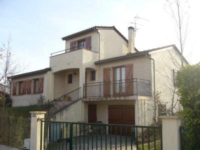 Escalquens - maison T5