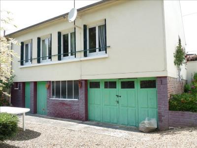 Vente maison / villa Le Plessier sur St Just (60130)