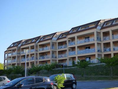 Appartement Limoges 2 pièce (s) 49.75 m²