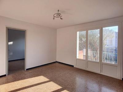Appartement 3 pièces avec balcon