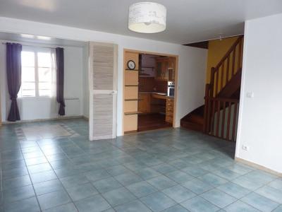 Appartement Saulx Les Chartreux 5 pièce (s) 99.07 m²