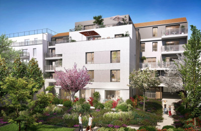 Appartement 1 pièce,  m² - Cachan (94230)