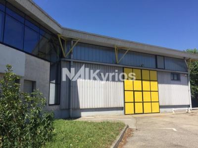 Location Local d'activités / Entrepôt Eybens
