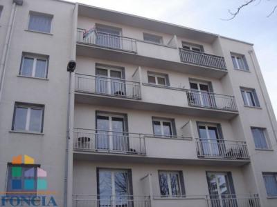 Aurec sur loire (43) 3 pièces 53.77 m²