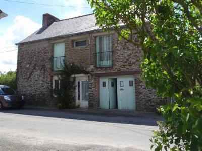 Maison 5 pièces Saint Benoit des Ondes