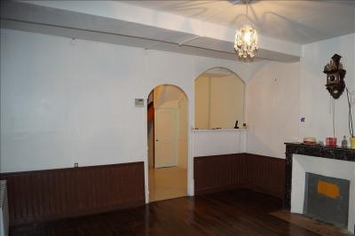 MAISON ANCIENNE TONNERRE - 4 pièce(s) - 100 m2